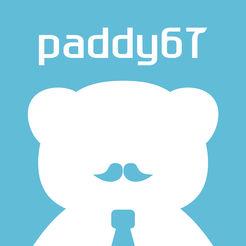 paddy67をオサーンが評価→パパ活よりドOUTな大人のアプリだった件